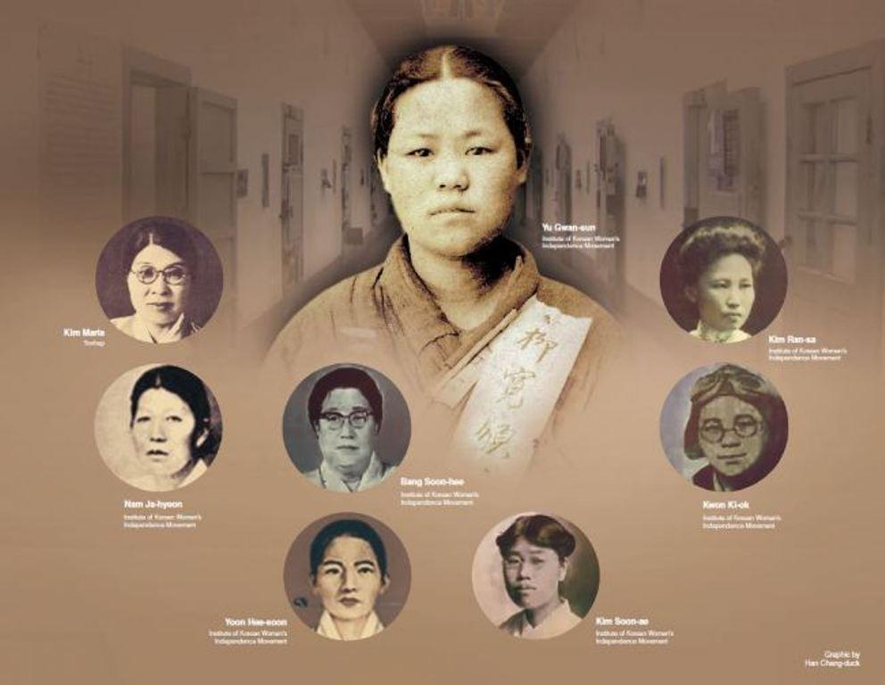 Saiba Mais Sobre As Mulheres Que Lutaram Pela Independência Da Coreia