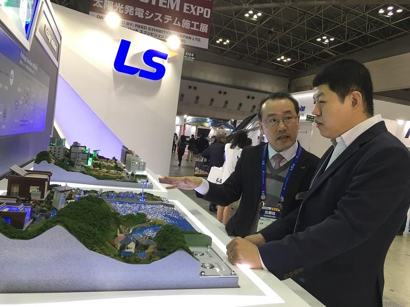 Empresas Coreanas Na Corrida Pela Produção De Energia Verde