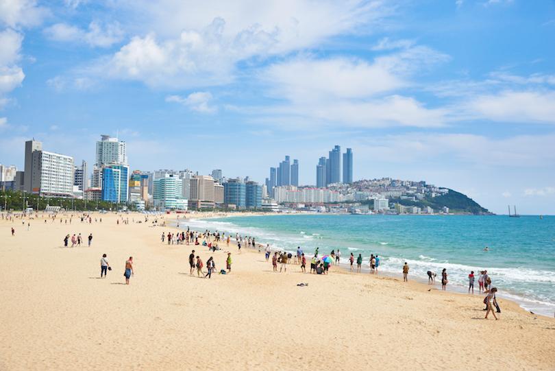 Conheça 10 Dos Melhores Lugares Para Visitar Na Coreia Do Sul