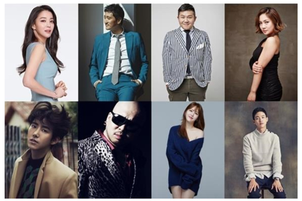 Miss Korea: Programa Da Tvn Leva Comida Coreana Para Estrangeiros