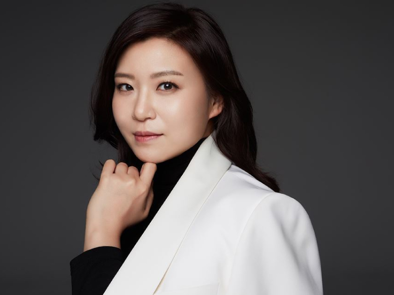 Maestrina Coreana Faz Sucesso Na Música Clássica Internacional