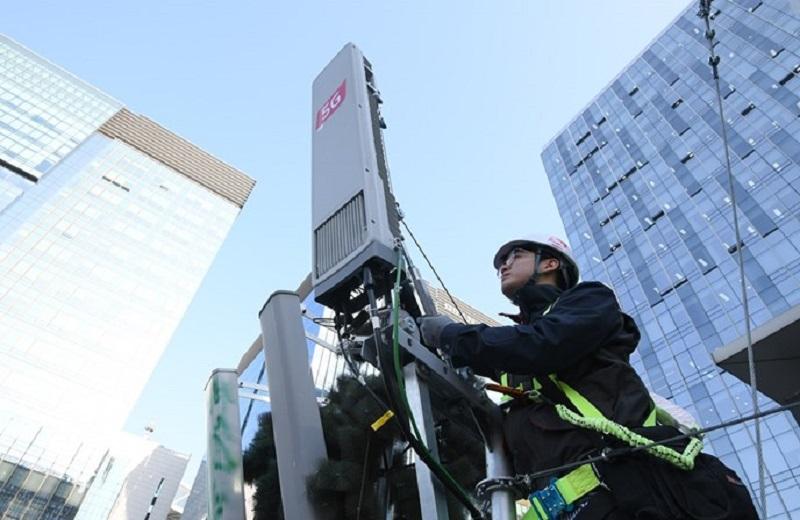 Coreia Do Sul Ganha Corrida Mundial E Lança Primeira Rede 5G [A Moderna Joseon]