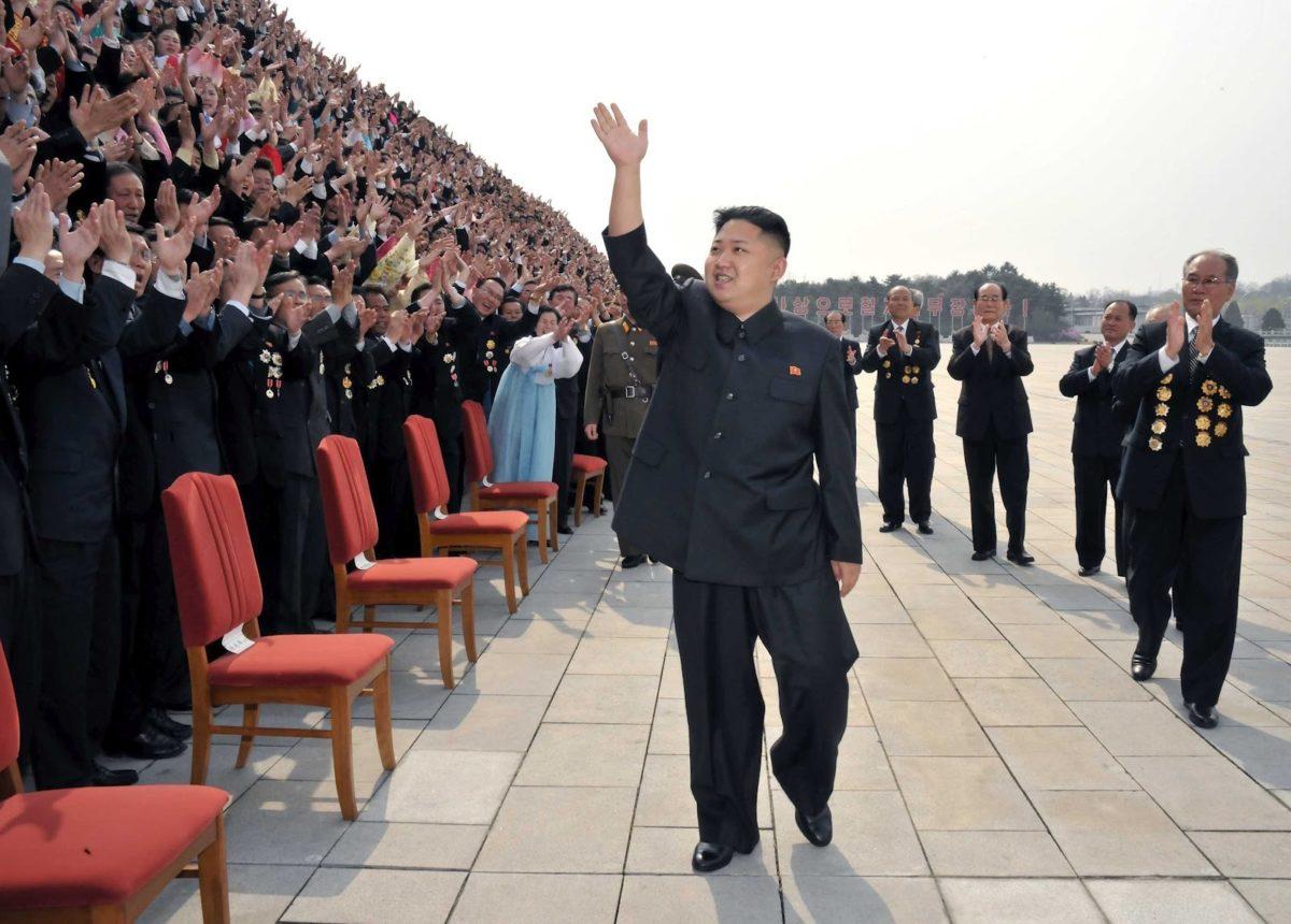 Encontro Entre Donald Trump E Moon Jae-In Promete Avanços Na Questão Nuclear Norte-Coreana [Política Na Península]