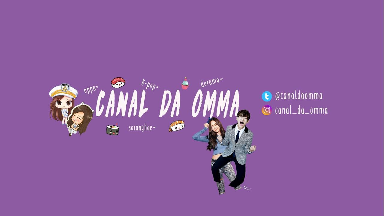 Suzy Park Do Canal Da Omma [Entrevista]