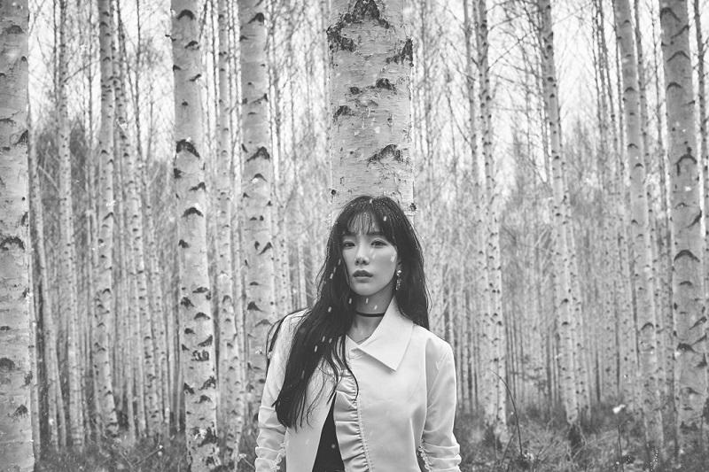 Taeyeon, Do Girl's Generation, Revela Depressão