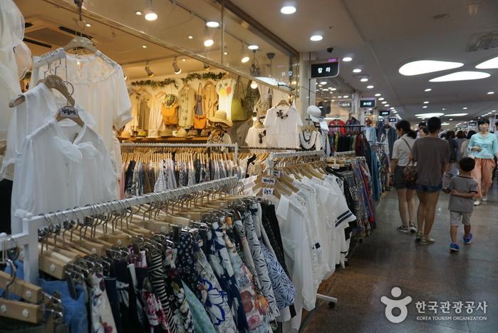 Goto Mall: O Maior Shopping Subterrâneo Da Coreia [Korea Trends]