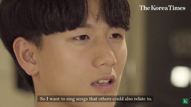 Um Vislumbre Sobre A Vida De Um Aspirante A Cantor De K-Pop