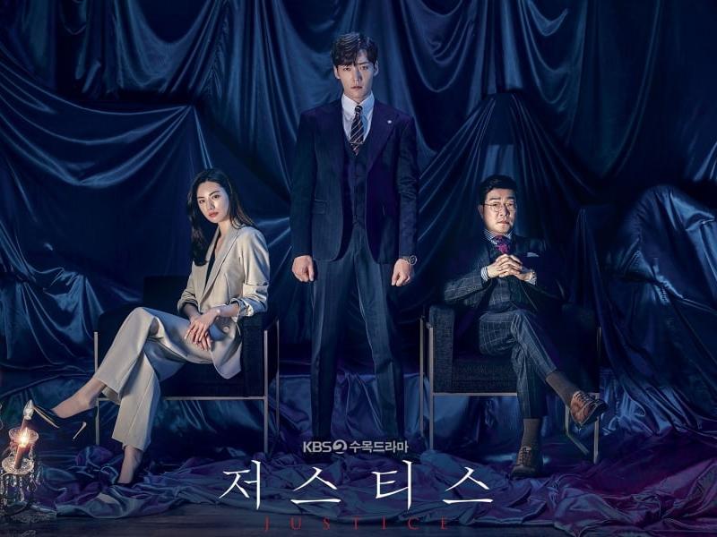 8 Novos K-Dramas Para Adicionar À Sua Lista De Imperdíveis