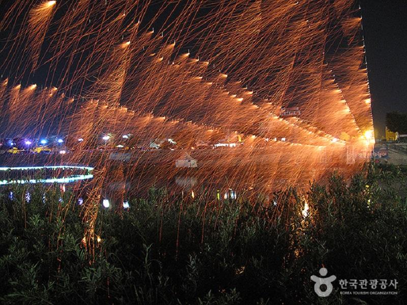 Conheça Os Festivais Que São Pontos Turísticos Na Coreia