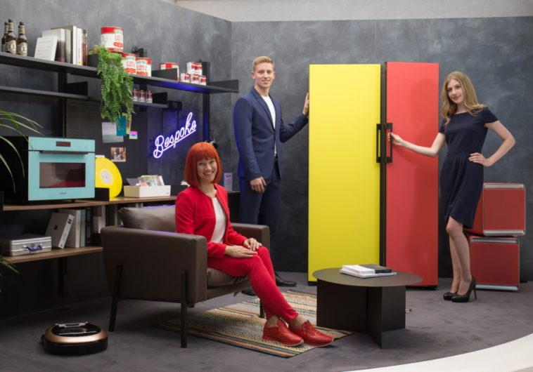 Empresas Contratam Designers Famosos Para Atrair Millennials