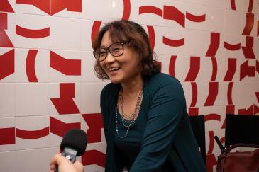 Escritores Sul-Coreanos E Brasileiros Destacam A Necessidade De Traduzir Mais Obras Para O Público