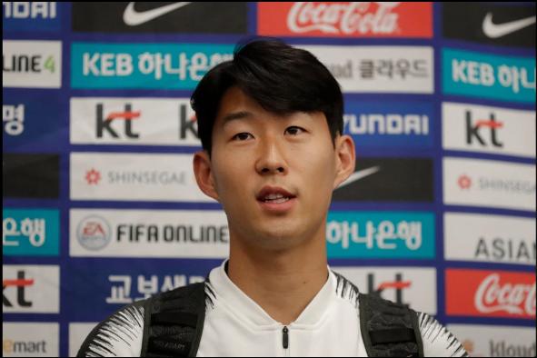 &Quot;Foi Como Uma Guerra!&Quot; Diz Son Heung-Min Sobre O Jogo Contra A Coreia Do Norte