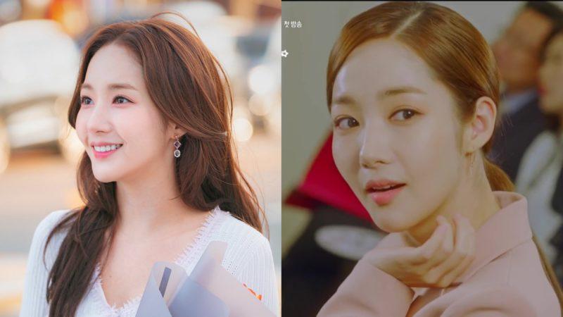 7 Tendências De Beleza E Cabelos Dos K-Dramas