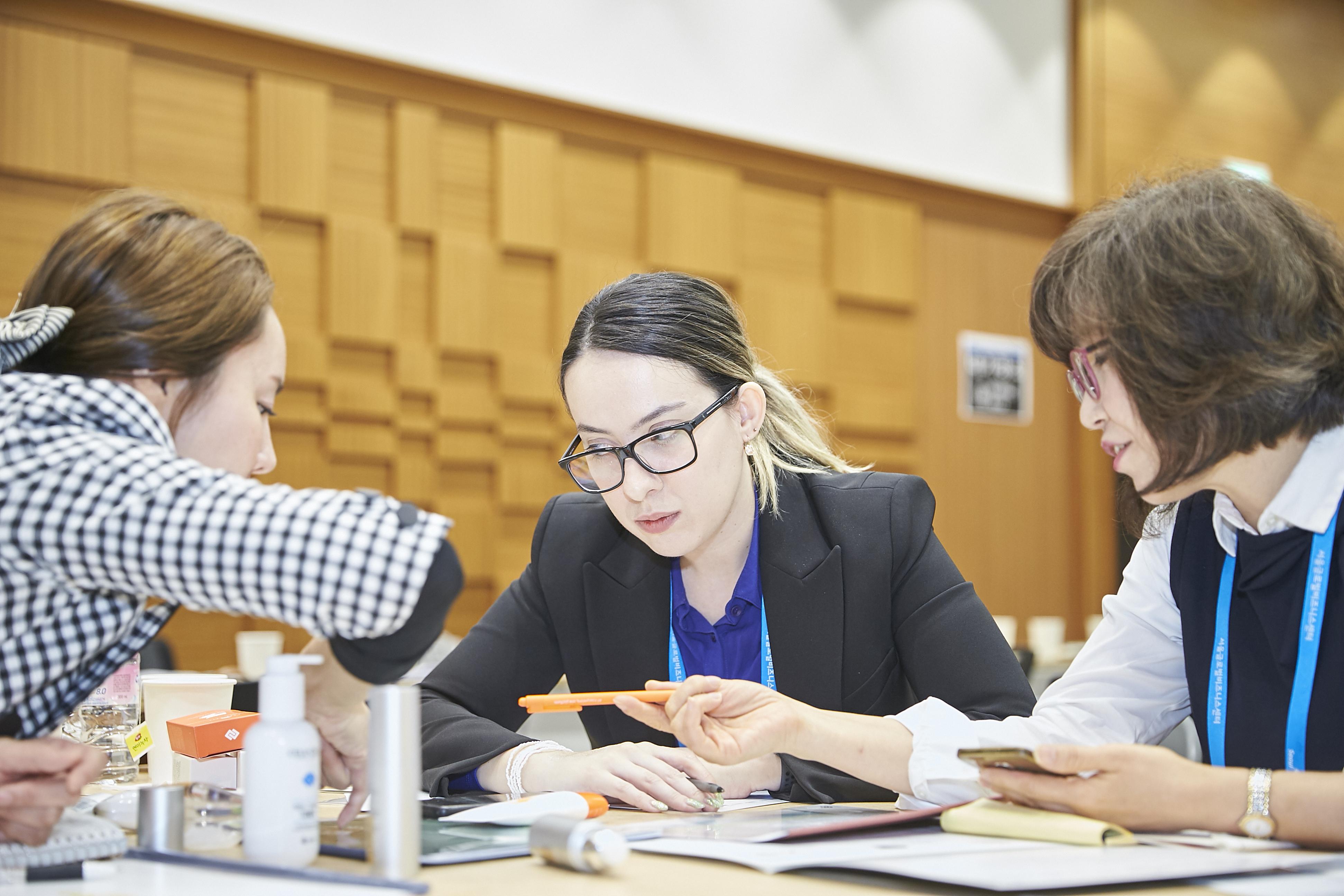 Empreendedora Brasileira É Selecionada Para Incubadora De Empresas Do Governo Sul Coreano