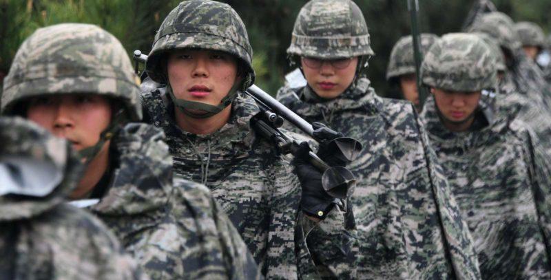Comissário Da Aftm Fala Sobre Mudanças No Serviço Militar Obrigatório