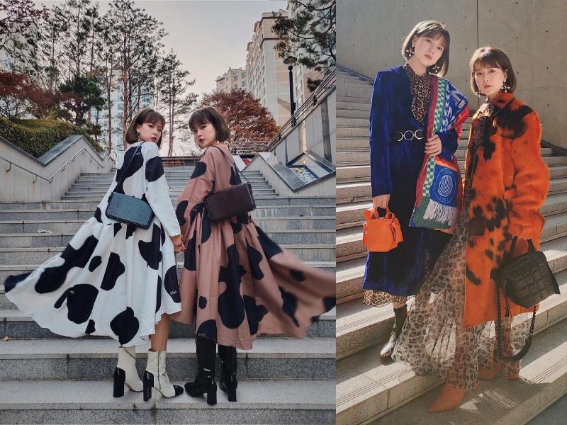 Q2Han: As Gêmeas Coreanas Mais Fofas E Fashionistas Do Youtube [Korea Trends]