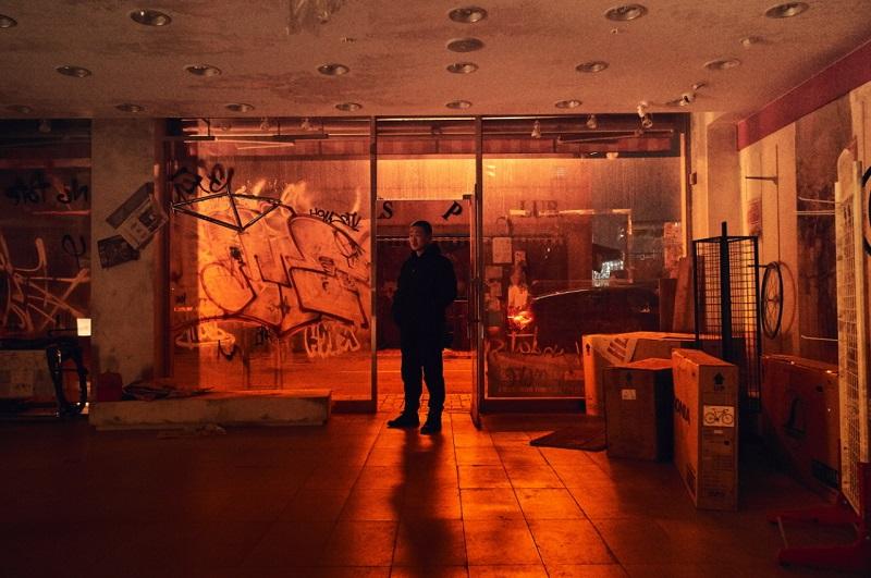 O Thriller De Ação 'Time To Hunt' Prevê Distopia Repleta De Subculturas
