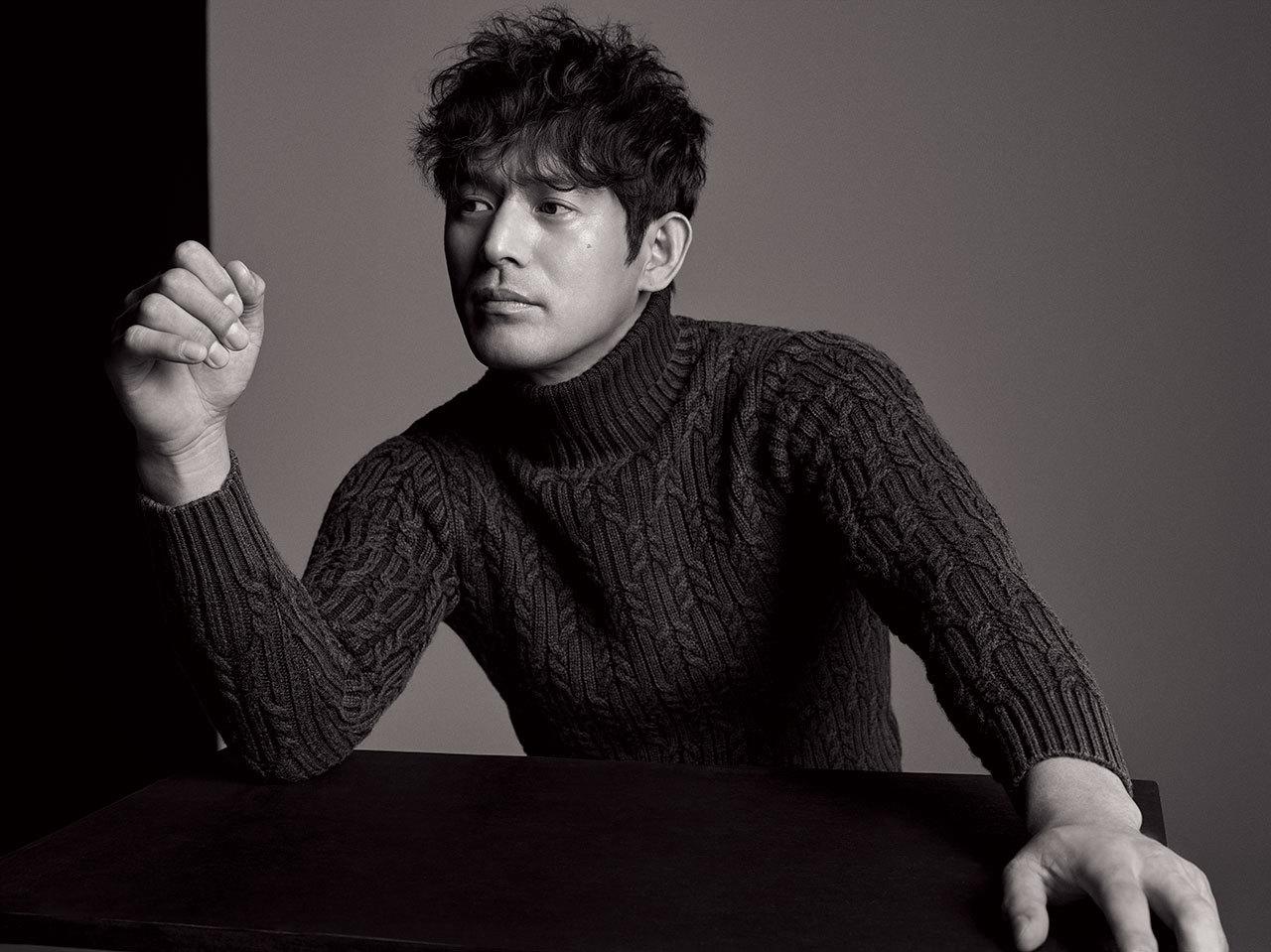 Oh Jiho E Song Jeongwoo Discutem O Novo Suspense &Quot;The Nightmare&Quot;
