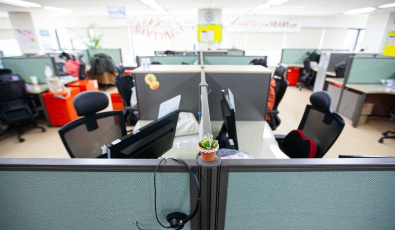 Home Office Finalmente Ganha Força Na Coreia Mas Sem A Certeza De Permanecer