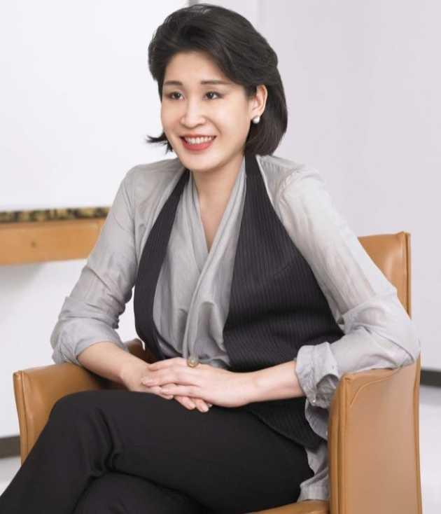 Executivos Jovens, Principalmente Mulheres, Emergem Na Coreia Do Sul