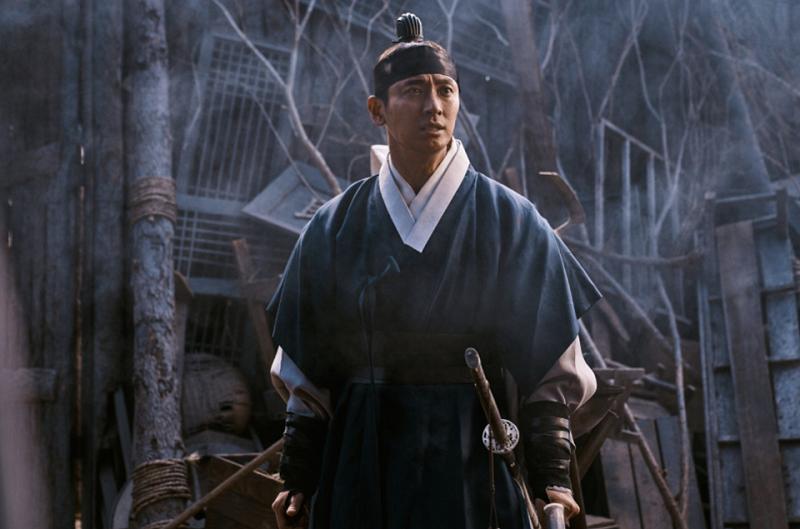 Ju Ji-Hoon Está Ansioso Pelos Seus 40 Anos