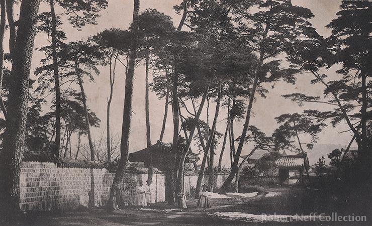 Os Primeiros Fotógrafos Da Coreia: Tímidas Câmeras Em 1880