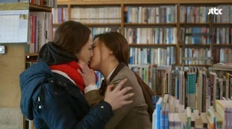 A Representação De Personagens Lgtbqia+ Em Dramas Coreanos