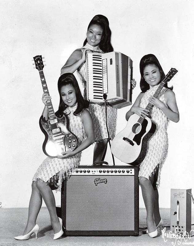 Revista Koreana Faz Edição Especial Sobre A Música Pop Coreana Através Dos Anos