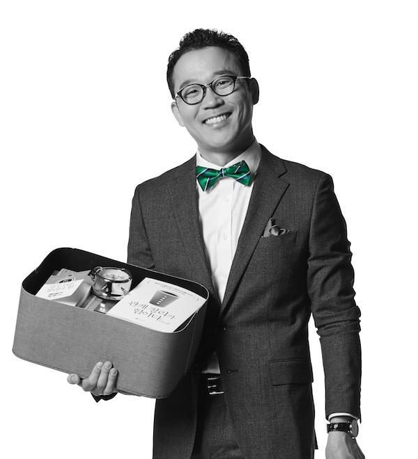 Conheça Yoon Sun-Hyun, O Pioneiro No Setor De Organização Da Coreia