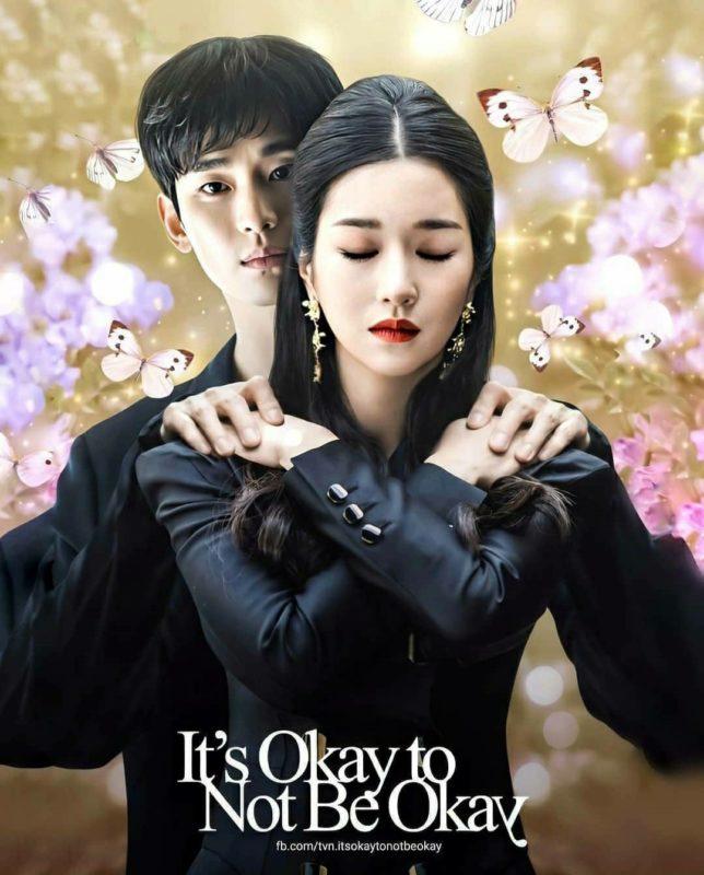 It'S Okay To Not Be Okay [Drama]