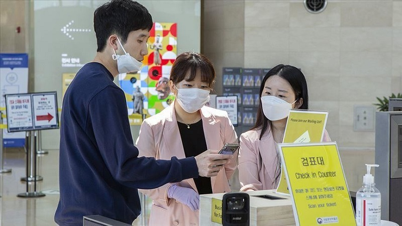 Como A Vida Mudou Na Coreia Após A Chegada Do Coronavírus