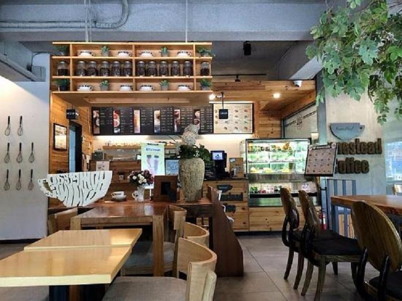 Cafeterias Da Coreia Sofrem Marcação Cerrada Da Vigilância Sanitária, Devido A Novos Surtos De Covid-19