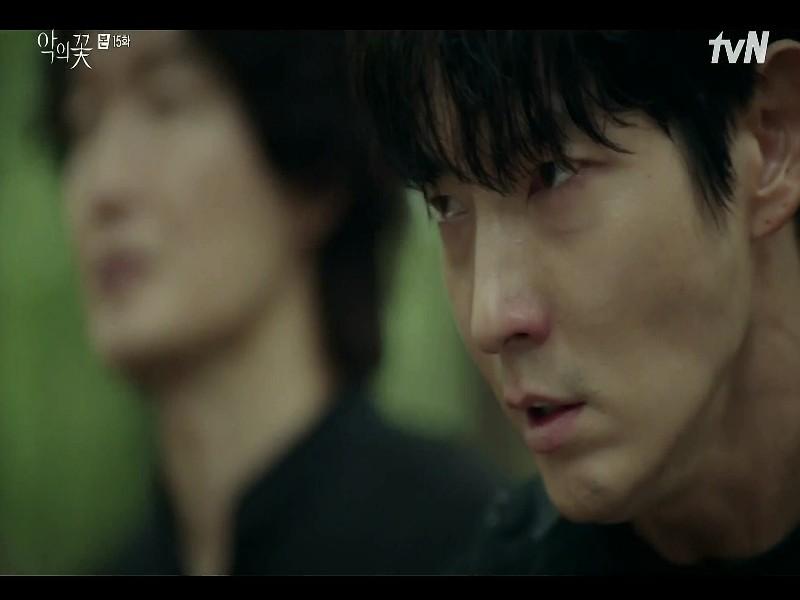 Flower Of Evil [Drama]