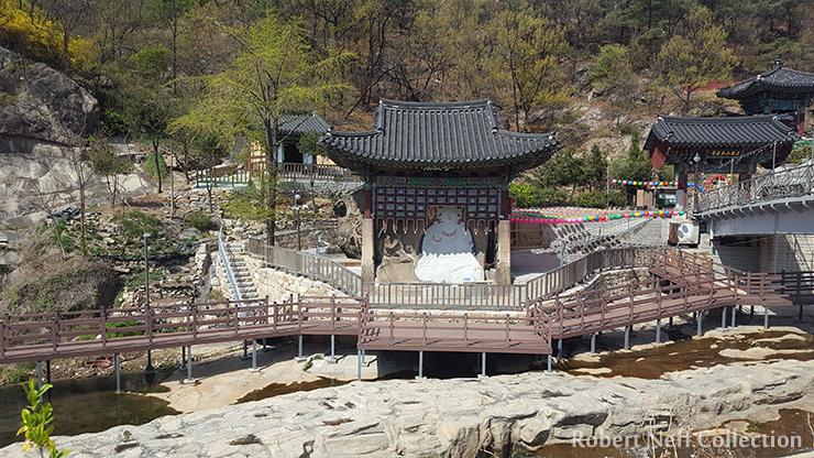 Conheça Hongjecheon, O Riacho Que Conta Um Pouco Da História De Seul