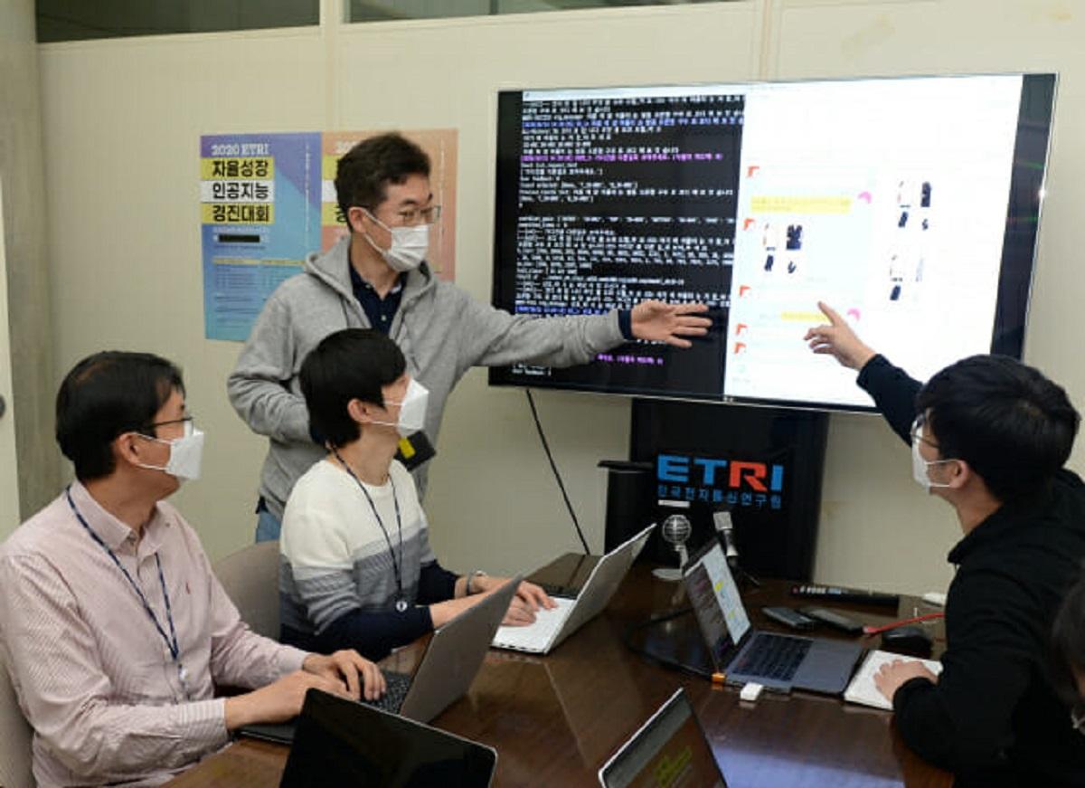 Novo Serviço De Inteligência Artificial Dá Dicas De Moda Para Usuários