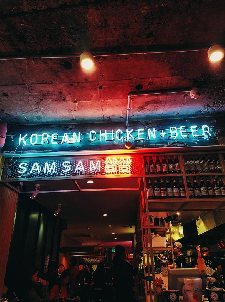 Como Os Dramas Coreanos Introduziram O Mundo Ao &Quot;Chimaek&Quot;