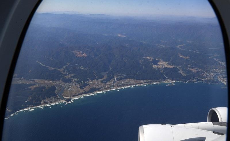 Companhias Aéreas Coreanas Lançam Voos &Quot;Para Lugar Nenhum&Quot;