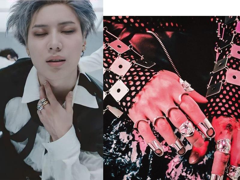 15 Mvs Com Momentos Icônicos De Moda E Maquiagem [Korea Trends]