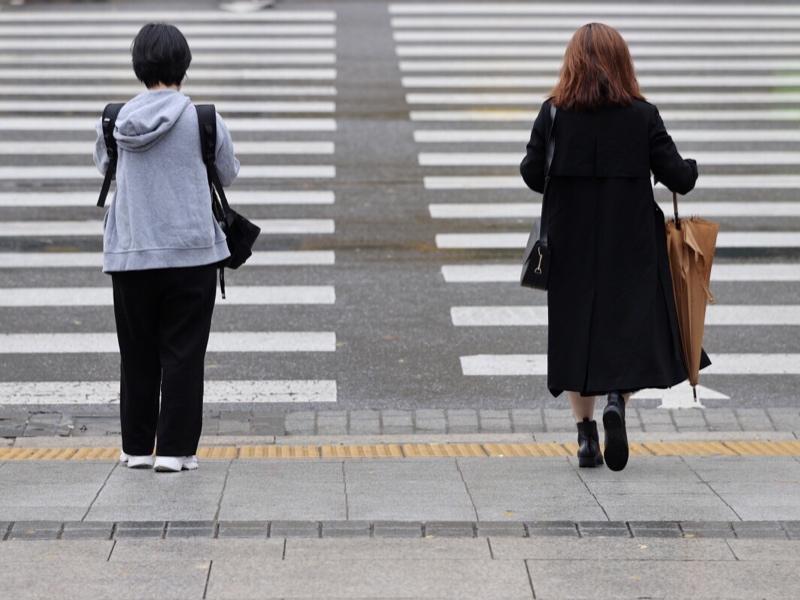 Pandemia Consolida Hábitos Solitários Dos Coreanos