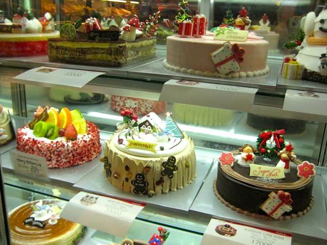 A Comemoração Do Natal Na Coreia Do Sul