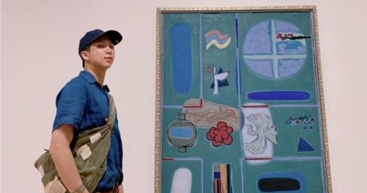 Rm E Henry São Reconhecidos Por Patrocínio A Arte
