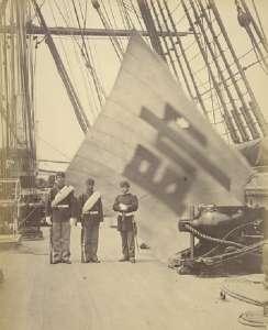 Livro Explora O Conflito Da Coreia Com Os Eua Em 1871