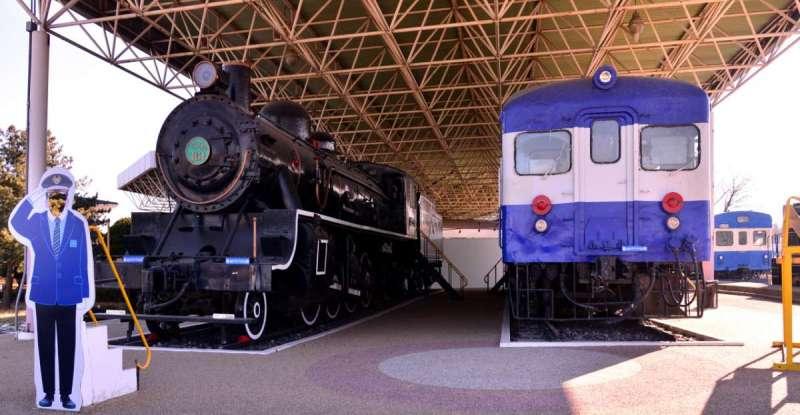 A História Dos Trens E Ferrovias Da Coreia Do Sul