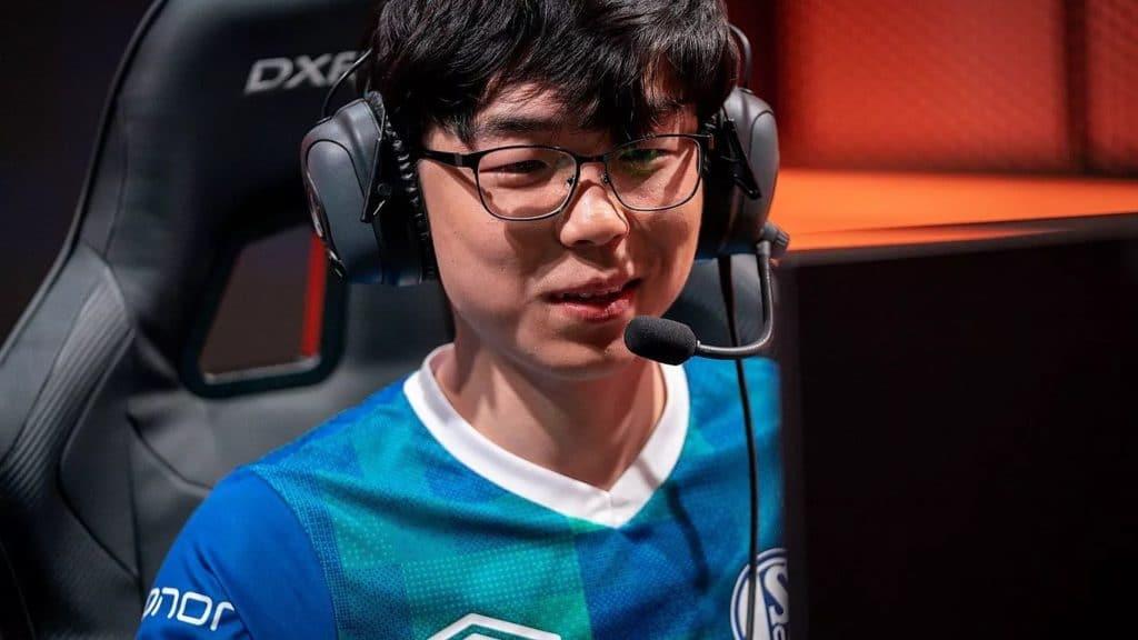 Jogadores Coreanos De Lol Enfrentam Dificuldades Jogando Em Times Do Exterior