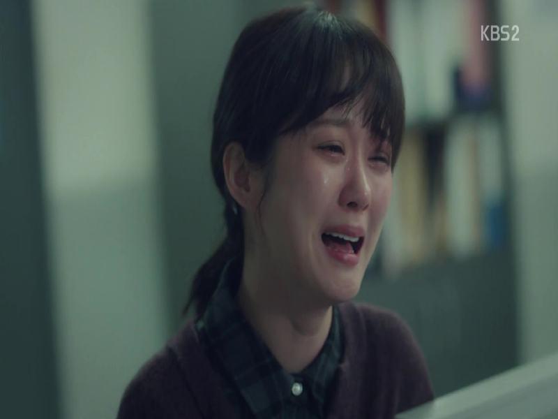 Go Back Couple [Drama]