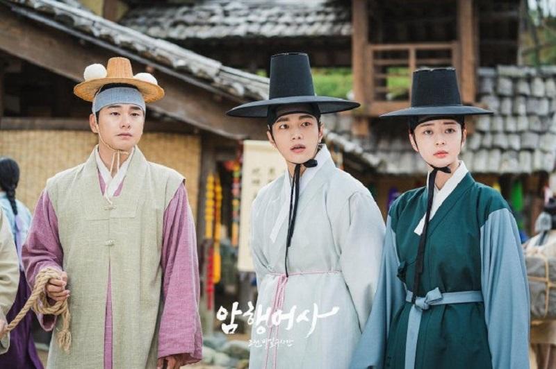 Kwon Na-Ra Explora Várias Identidades Em Seu Drama Mais Recente