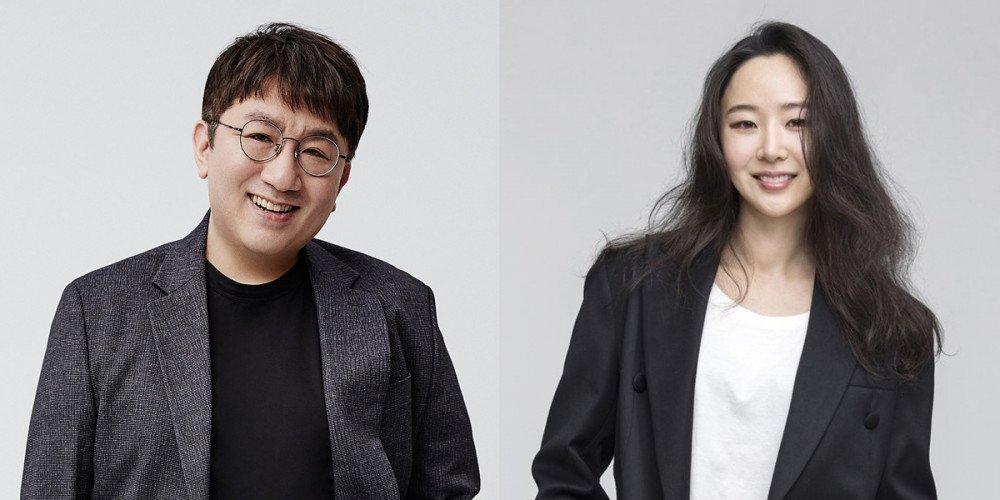 Big Hit Entertainment Muda O Nome Para Hybe