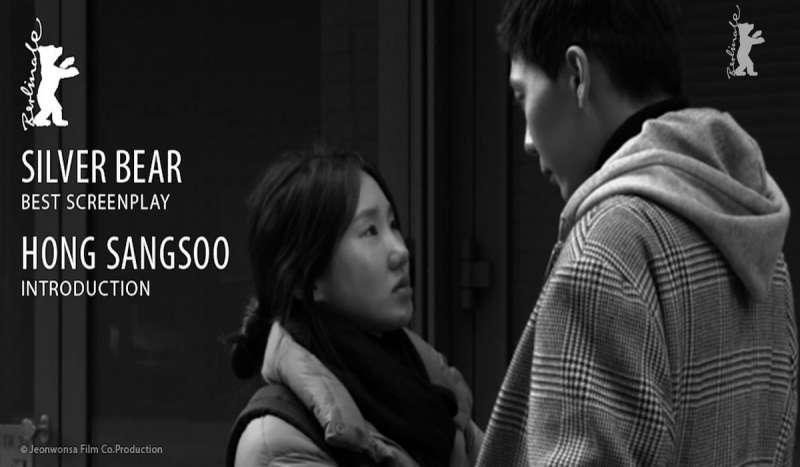 Hong Sang-Soo Ganha Seu Terceiro Urso De Prata No Festival Berlinale