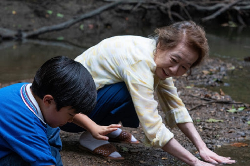 Indicada Ao Oscar, Yoon Yeo-Jung Chega Ao Auge Da Carreira Aos 73 Anos