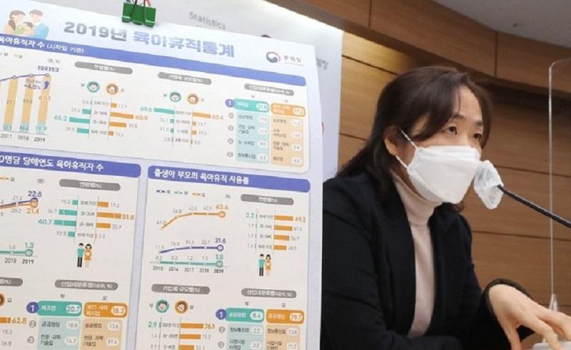 Pais Estão Optando Cada Vez Mais Pela Licença Parental Na Coreia Do Sul